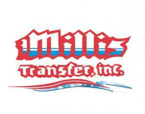 Millis Transfer Inc