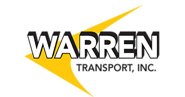 Warren Transport, Inc.