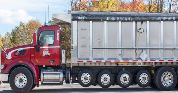 John Brown Trucking