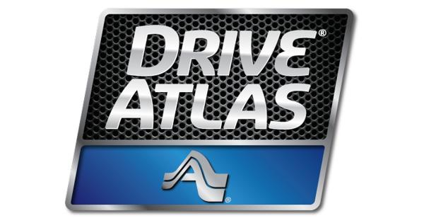Drive Atlas