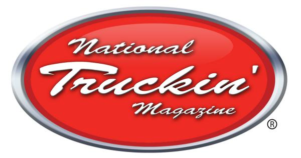 National Truckin' Magazine