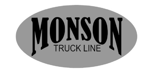 Monson Truck Line