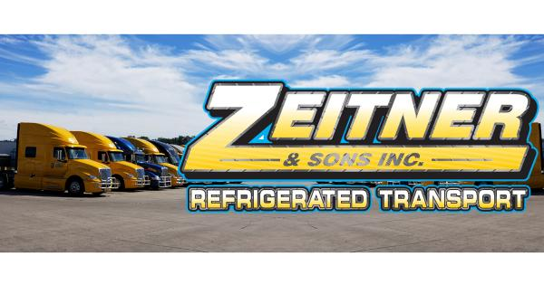 ZEITNER AND SONS, INC